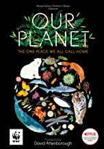 Our Planet - Kool Skool The Bookstore