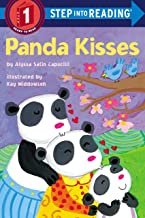 Step into Reading Step 1 : Panda Kisses - Kool Skool The Bookstore