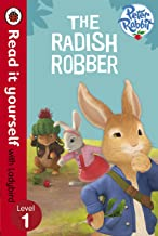 RIY 1 : Peter Rabbit: The Radish Robber - Kool Skool The Bookstore
