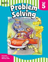 Problem Solving: Grade 5 - Kool Skool The Bookstore