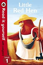 RIY 1 : Little Red Hen - Kool Skool The Bookstore