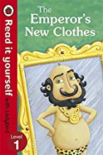 RIY 1 : The Emperor's New Clothes - Kool Skool The Bookstore
