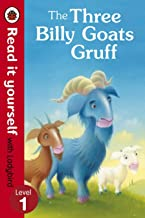 RIY 1 : The Three Billy Goats Gruff - Kool Skool The Bookstore