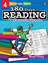 180 Days of : Reading (Grade 4) - Kool Skool The Bookstore