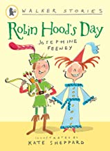 Walker Stories : Robin Hood's Day - Kool Skool The Bookstore
