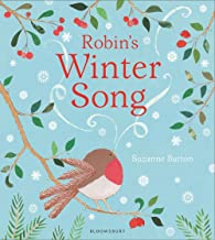 Robin's Winter Song - Kool Skool The Bookstore