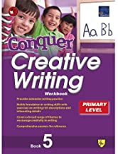 SAP Conquer Creative Writing Workbook Primary Level 5 - Kool Skool The Bookstore