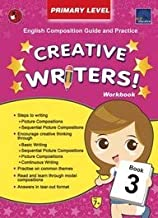 SAP Creative Writers Book 3 - Paperback - Kool Skool The Bookstore