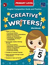 SAP Creative Writers Book 5 - Paperback - Kool Skool The Bookstore