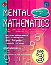 SAP Mental Mathematics Level 3 - Kool Skool The Bookstore