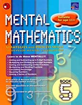 SAP Mental Mathematics Level 5 - Kool Skool The Bookstore