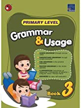 SAP Grammar & Usage Primary Level Book 3 - Paperback - Kool Skool The Bookstore