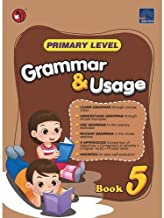 SAP Grammar & Usage Primary Level 5 - Paperback - Kool Skool The Bookstore