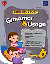 SAP Grammar & Usage Primary Level 6 - Kool Skool The Bookstore