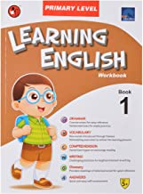 SAP Learning English Workbook Primary Level 1 - Kool Skool The Bookstore