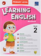 SAP Learning English Workbook Primary Level 2 - Kool Skool The Bookstore