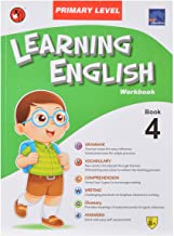 SAP Learning English Workbook Primary Level 4 - Paperback - Kool Skool The Bookstore