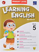 SAP Learning English Workbook Primary Level 5 - Kool Skool The Bookstore