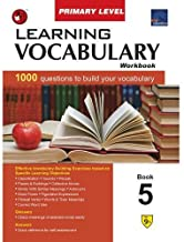 SAP Learning Vocabulary Workbook Primary Level 5 - Kool Skool The Bookstore