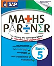 SAP Maths Partner Level 5 - Kool Skool The Bookstore