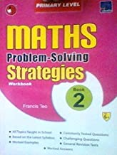 SAP Maths Problem Solving Strategies Workbook Primary Level 2 - Paperback - Kool Skool The Bookstore
