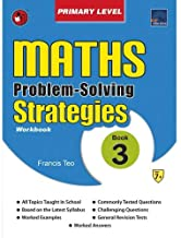 SAP Maths Problem Solving Strategies Workbook Primary Level 3 - Paperback - Kool Skool The Bookstore
