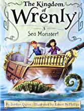 The Kingdom of Wrenly #3 : Sea Monster! - Kool Skool The Bookstore