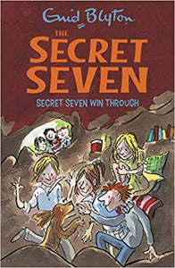 Secret Seven 7: Secret Seven Win Through - Kool Skool The Bookstore