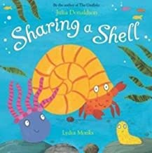 Sharing a Shell - Paperback - Kool Skool The Bookstore