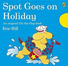 Spot Goes On Holiday - Kool Skool The Bookstore