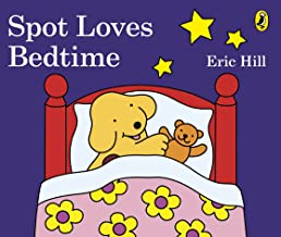 Spot Loves Bedtime - Kool Skool The Bookstore