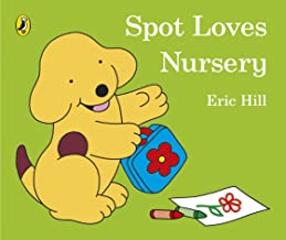 Spot Loves Nursery - Kool Skool The Bookstore