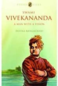 Puffin Lives : Swami Vivekananda - Paperback - Kool Skool The Bookstore