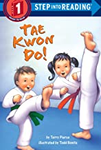 Step into Reading Step 1 : Tae Kwon Do! - Kool Skool The Bookstore