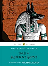 Puffin Classics : Tales of Ancient Egypt - Kool Skool The Bookstore