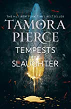 Tamora Pierce : Tempests and Slaughter - Kool Skool The Bookstore