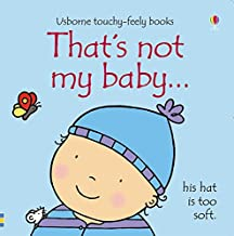 Usborne : That's Not My Baby (Boy) - Kool Skool The Bookstore