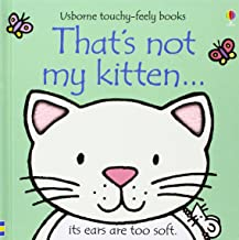 Usborne : That's Not My Kitten - Kool Skool The Bookstore