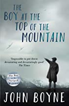 The Boy at the Top of the Mountain - Kool Skool The Bookstore