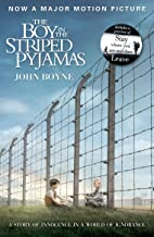 The Boy In Stripped Pyjamas - Kool Skool The Bookstore