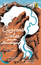 The Curious Tales from the Himalayas - Kool Skool The Bookstore