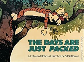 Calvin and Hobbes : The Days are just Packed - Kool Skool The Bookstore