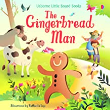 Usborne The Gingerbread Man - Sound Book - Kool Skool The Bookstore