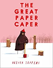 The Great Paper Caper - Kool Skool The Bookstore