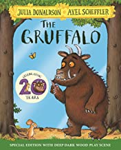 The Gruffalo 20th Anniversary Edition - Paperback - Kool Skool The Bookstore