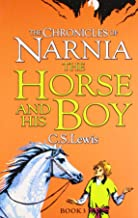 The Chronicles Of Narnia : The Horse and His Boy - Kool Skool The Bookstore