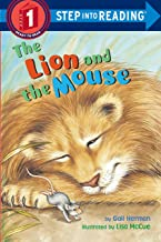 Step into Reading Step 1 : The Lion and the Mouse - Kool Skool The Bookstore