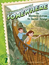Greetings From Somewhere #7 : The Mystery Across The Secret Bridge - Kool Skool The Bookstore