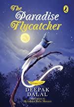 Feather Tales : The Paradise Flycatcher - Kool Skool The Bookstore