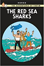 The Adventures of Tintin : The Red Sea Sharks - Kool Skool The Bookstore
